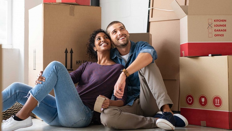 Buying your first home in Atlantic Canada