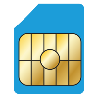 canadian SIM card included